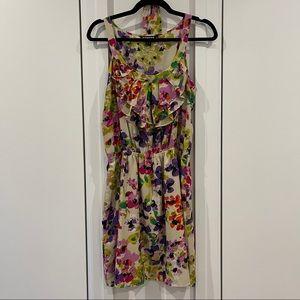 Express floral Spring Dress